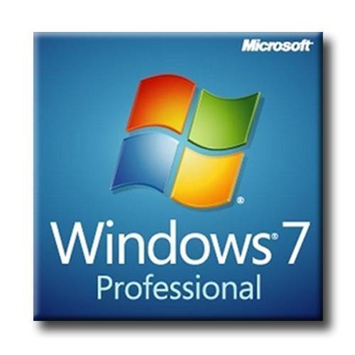 Windows 7 Professional 64-Bit 59,95 @ebay (Deutsch)