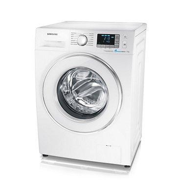 [ZackZack.de] Samsung A+++ 7 kg Waschmaschine WF70F5E0R4W 1400 U/Min +10 Jahre Garantie auf den Motor für 349 € inkl. Versand / idealo 404,99 €