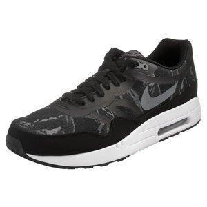 Nike Air Max 1 Premium Tape schwarz/grau für 79,96 - nur heute