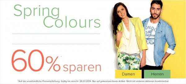 [dress-for-less] 60% auf ausgewählte Produkte