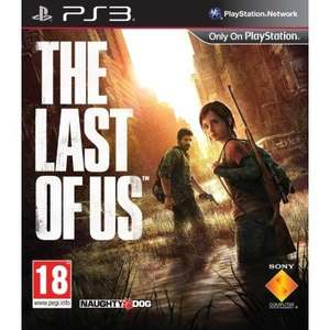 THE LAST OF US - BUNDLE (PS3)