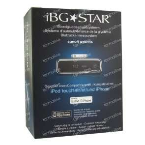 Diabetiker: iBGStar Blutzuckermessgerät + App(iOS)