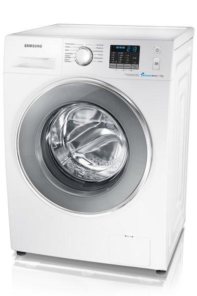Wer derzeit eine Waschmaschine sucht, sollte hier zuschlagen...299,- inkl. Lieferung - Samsung WF-80F5E1Q4W! Günstiger bekommt ihr keinen A+++ Frontlader mit 8kg Beladung nach Hause geliefert!