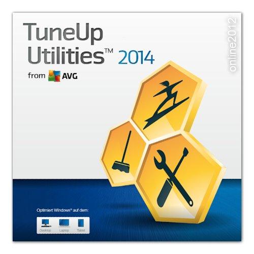 [ebay] TuneUp Utilities 2014 (Original Lizenz für 3 PC) für 13€ inkl. VSK
