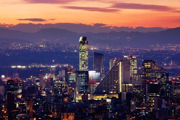 Flüge: Mexico- Stadt ab diversen deutschen Flughäfen 553,- € hin und zurück (April, Mai, Juni)