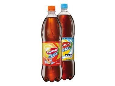 [Lidl] Lipton Ice Tea (normal und zuckerfrei) für 0,69€