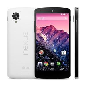 Nexus 5, 16GB, weiß, nur Österreich