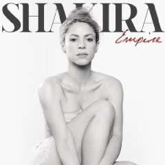 Amazon MP3 Song - Shakira - Empire nur 49 Cent