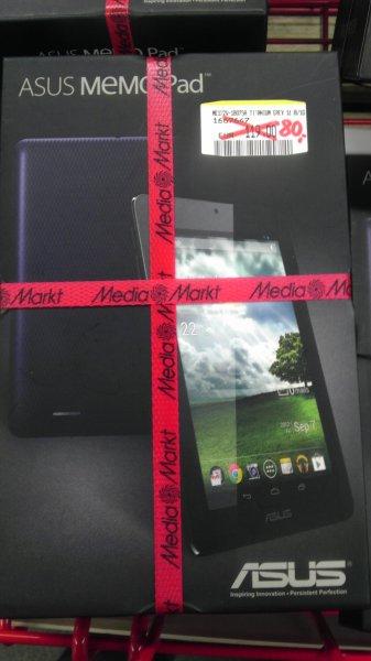 Asus ME172V 17,8 cm (7 Zoll) Tablet-PC (Hamburg Nedderfeld MediaMarkt)