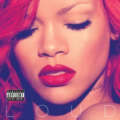 Amazon MP3-Deal des Tages : Rihanna - Loud für nur 3,99 €