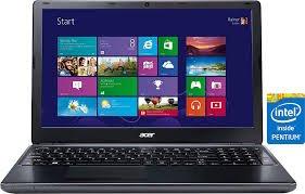 Acer Aspire E1-510., Quad-Core, 39,6 cm (15,6 Zoll) win8 ab 297€