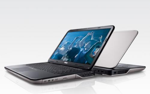 Dell XPS 15  (i7 2. Generation, GT 540, 8 Gb RAM, 640 Gb 7200 U/min Festplatte, USB 3.0, BT...)