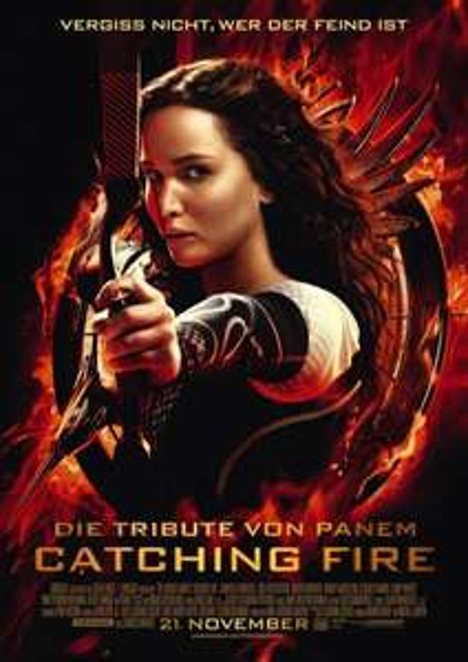 "[Lokal] Göttingen - Tribute von Panem - Catching Fire ""Fan Edition"" DVD 9,90€ / Blu-ray 14,90€ @ Media Markt"