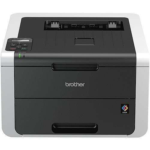 Brother HL-3150CDW Farblaserdrucker mit WLAN und Duplex für 163,58€ inkl. Versand
