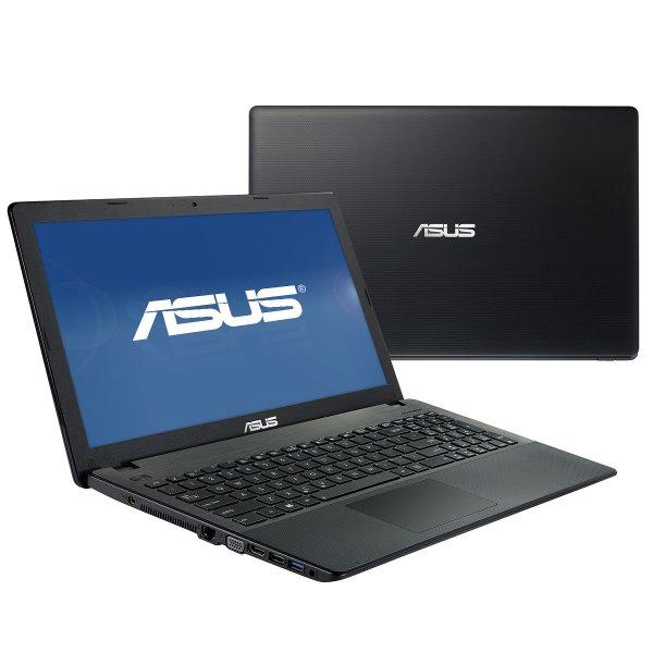 "ASUS 15"" notebook mit i3, 4GB RAM, USB 3.0, 500GB, 270€  @ebay.de"