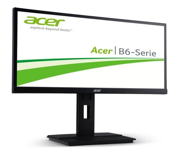 "[Amazon.de] Acer B296CLbmiidprz (29"") IPS Monitor 21:9 2K Ultra Wide"