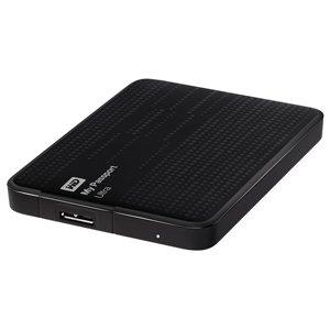 My Passport Ultra 2TB Black (Recertified) 2,5 Zoll externe HD für 81,27€