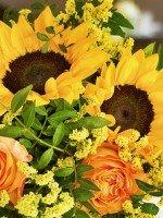Miflora Blumenstrauss 9,90 statt 24,90