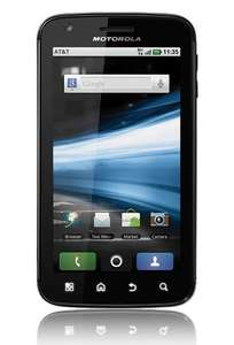 Motorola Atrix (0€) + Vodafone 100Min (29,95)
