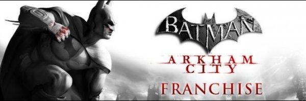 Steam Batman Sonderverkauf Wochenend-Deal (+Carmageddon nun erhältlich )