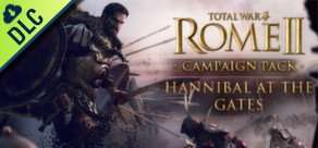 Rome 2 Hannibal at the Gates DLC
