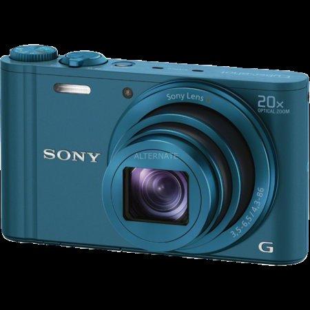 Sony DSC-WX300 Kompaktkamera - 149,90€ inkl. Versand (Idealo: 205€)