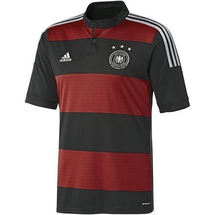 Adidas DFB Away Trikot WM 2014; [S-XXXL]