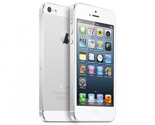 Base Iphone 5 399€ ab 01.04.