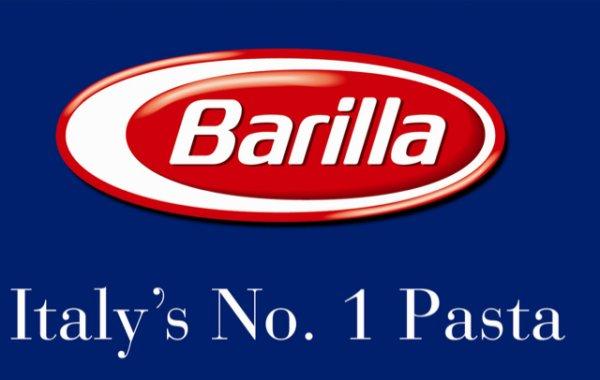 Barilla Nudeln bei REWE (HH)