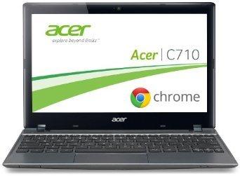 Amazon WHD: Chromebook Acer C710 für 142 €