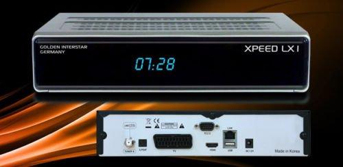 Xpeed LX1 + USB WIFI !!!TOP ANGEBOT 115€,-