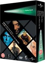 Ridley Scott (5 DVD Box Set) für rund 7,87€ @ dvd.co.uk