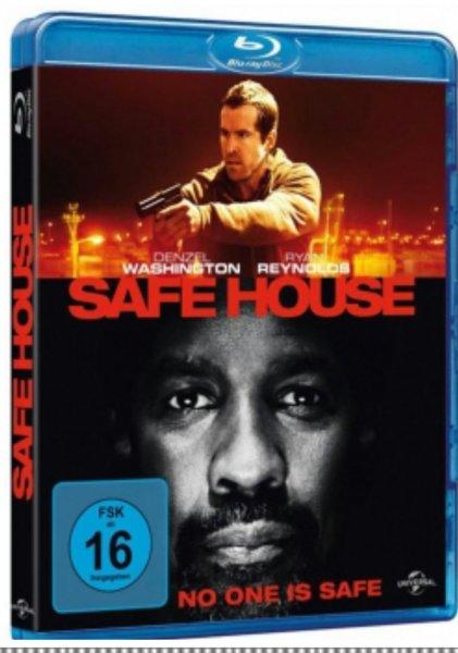 Safe House BD