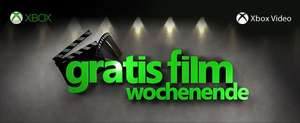 "XBOX VIDEO Gratis Film ""Saint"" am Wochenende (mit Xbox live Gold Status)"