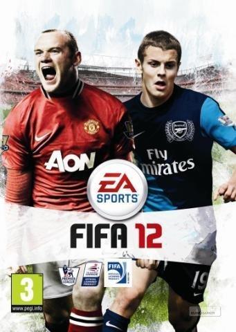 [Origin] FIFA 12 kostenlos!