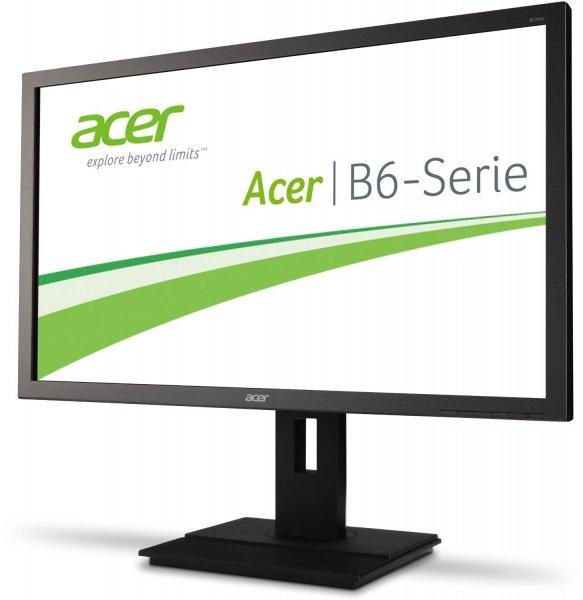 "Acer™ - 27"" IPS High Resolution LED-Monitor ""B276HULymiidprz"" (2560x1440,VGA,DVI,2xHDMI,6ms) für €399.- [@Amazon.de]"