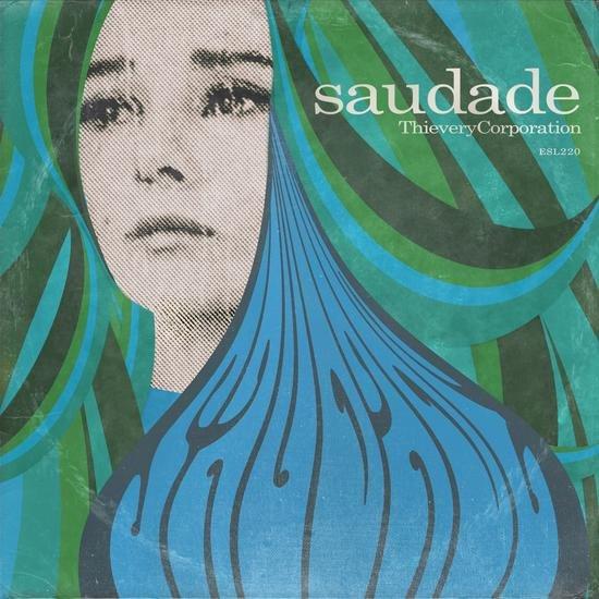 Thievery Corporation: Neues Album 'Saudade' als Stream