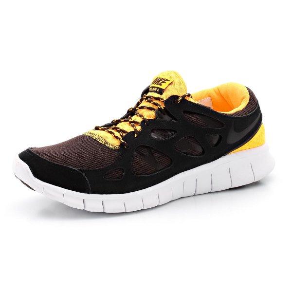 Nike Herren Sneaker Free Run 2