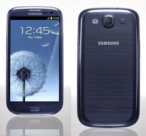 [offline deutschlandweit] Media Markt Samsung S3 für 199€
