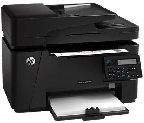 Hewlett Packard M127fn LaserJet Pro Laser-Multifunktionsdrucker