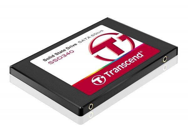@amazon Transcend TS128GSSD340 interne-SSD 128GB
