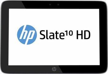 """HP Slate 10 HD 3603eg, 10"""" Tablet mit 3G bei HP selbst durch weekend-Aktion zu 249 statt 279 Euro"""