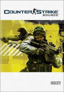 [Steam]Counter Strike: Source für ca. 3,37€ @Gamefly
