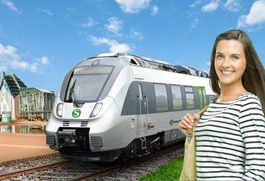 [Mitteldeutschland] Probebahnfahrt Leipzig-Altenburg / Leipzig-Torgau