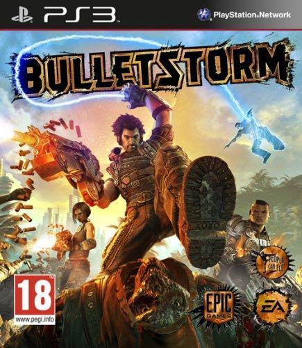 Bulletstorm@MeinPaket.de für 16,15 € (mit Versand) für PS3