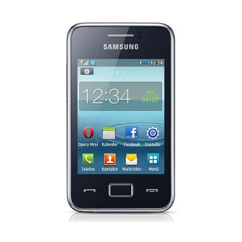Samsung S5220R oder S5280 mit Vertrag ohne Laufzeit für umgerechnet 27,90€