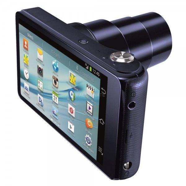 [ebay.de] Samsung Galaxy Camera GC100 mit WLAN+3G für 169 € inkl. Versand / idealo 224,98 €
