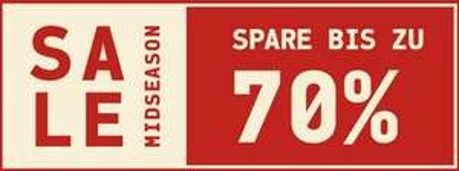 Midseason SALE Jack & Jones (bis zu 70%)