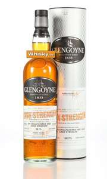 [lokal - Cottbus] Kaufland ab 31.03 - Glengoyne & Finlaggan Cask Strength Whisky im Angebot
