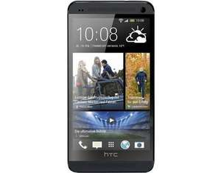 HTC One M7 schwarz/silber für 275,08 Euro B-Ware @MeinPaket.de